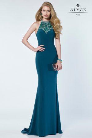 Alyce Paris Designer Dresses