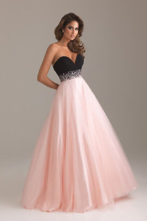 Evening, Matric, Bridesmaid Dresses & Ballgowns - BU Boutique ...