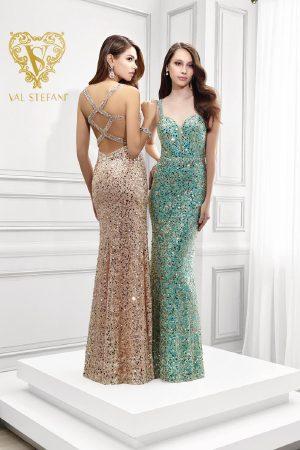 Val Stefani Designer Dresses