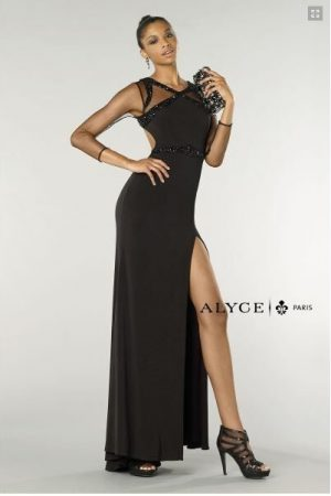 N 8 6412 Alyce Paris 6412 Available in Seabreeze Only!